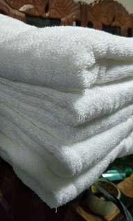 🚚 Mhy towel 2pcs