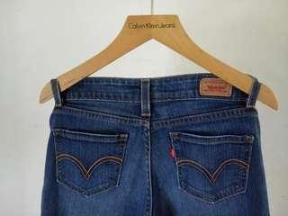 R3PRICED!! Vintage Levi's Bootcut Jeans