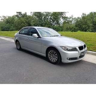 BMW 3 SERIES $385/WEEK, 6 Mths Lease