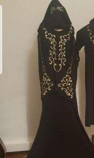 Abaya 003