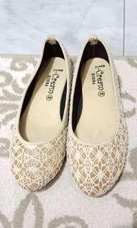 Korean shoes size 36