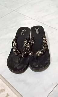 Sandal nevada size 36