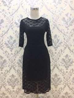 Baju gaun pesta gown custom made