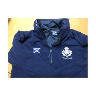 Scotland Coat (can wear on both side)