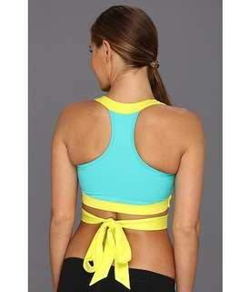 Reebok dance sports bra