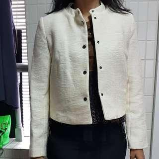 H&M Short Jacket Chic
