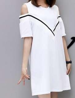 Pre loved Violy dress from Loving Diana good for breastfeeding moms