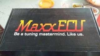 Maxx ecu standalone