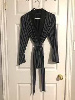 Zara kimono sz small
