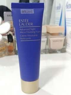 ESTEE LAUDER<Micro Cleansing Foam>