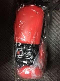 K-Sport Boxing Gloves