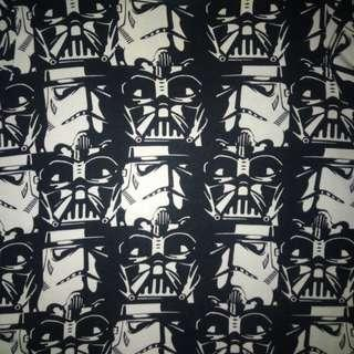 Star Wars full print shirt