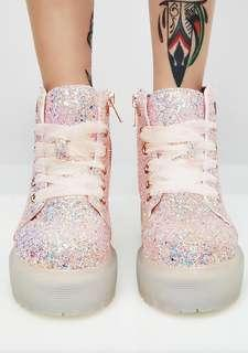 YRU Sparkly Fairy Stompers 🧚‍♀️✨💖