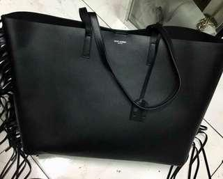 Saint Lauren Tote Bag