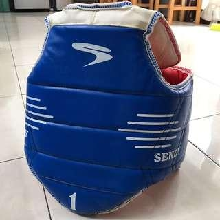 Body protector Sendy sz 1