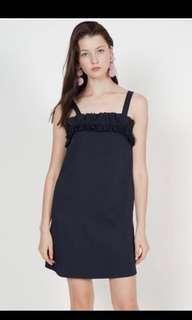 MDS frill dress