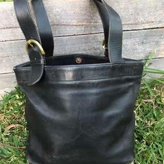 Vintage Coach Bag- Authentic