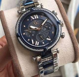 Gc watch authentic