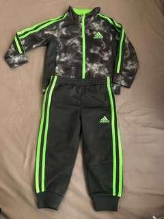 authentic adidas jersey set