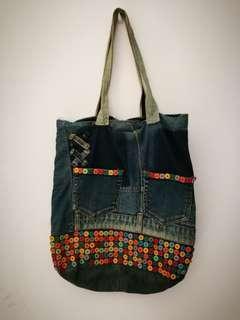 Bag jean