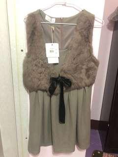 🚚 氣質款洋裝