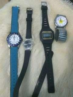 Jual jam tangan borongan