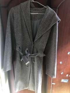 🚚 毛料外套