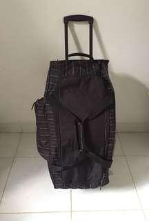 quiksilver century wheel bag