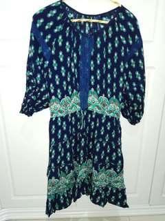民族衫 裙