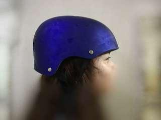 BMX Nutshell Bike Cycling Protective Helmet