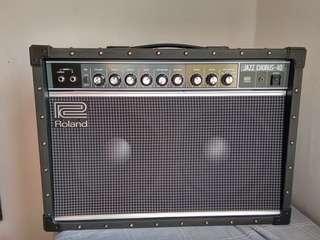 Ampli gitar Roland Jazz Chorus 40/ JC 40