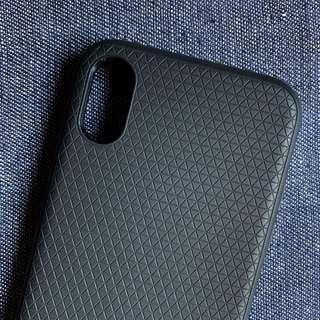 Spigen iPhone XS Liquid Air Case