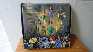 Batman Girls of Gotham City (2003)