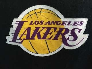 NFL x Lakers