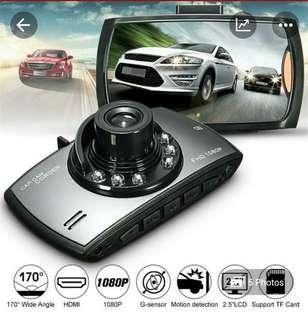 Full HD 1080P Car Camera