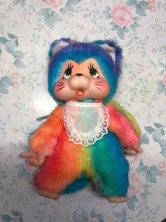 古董貓 大助 蒙奇奇 彩虹🌈