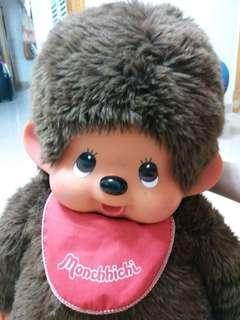 Monchhichi 2L