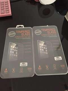 (6+/6S+) Tempered Glass