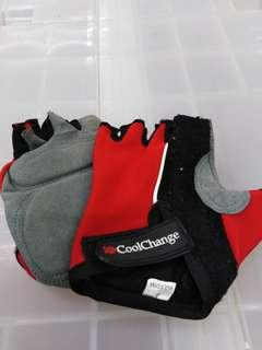 Small size gloves CoolChange