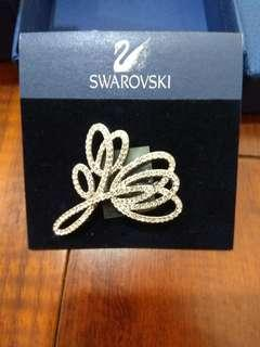 🚚 正貨正品Swarovski胸針