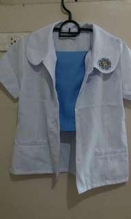 RTU Uniform