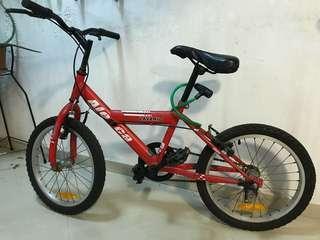 Bicycles Aleoca