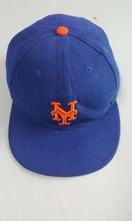 New Era 5950 New York Mets Baseball Cap MLB