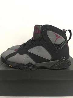 Nike Air Jordan Retro 7 - Bordeaux