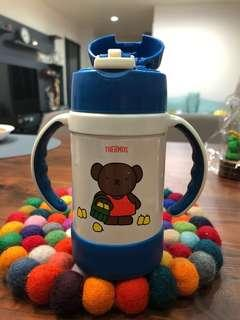🚚 THERMOS不銹鋼兒童學習杯