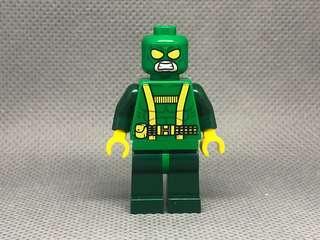 🚚 76017 Lego Hydra Henchman