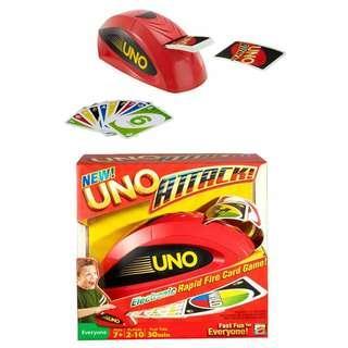 BNIB: Uno Attack Game