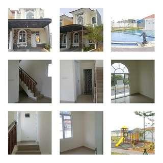 Dijual rumah Jakarta Garden City