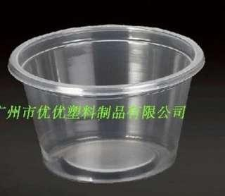 100ml 試飲杯,杯口直徑6cm, 高3.3cm, 杯底直徑4cm(100個)