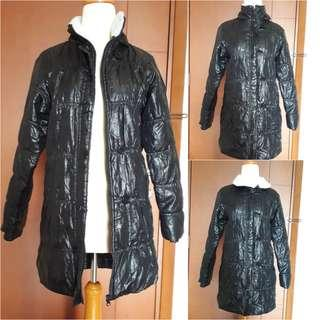 Japan winter coat / winter jacket / jaket bulu angsa / jaket musim dingin / jaket tebal / jaket angin / jaket gunung / outer / parka / spring autumn / wind breaker / coat bulu angsa / outerwear